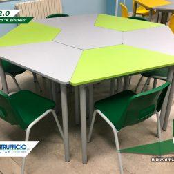 """AULA """"2.0"""" – Liceo Scientifico"""